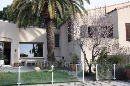 Maison de luxe à vendre MONTPELLIER, 260 m², 5 Chambres, 990000€