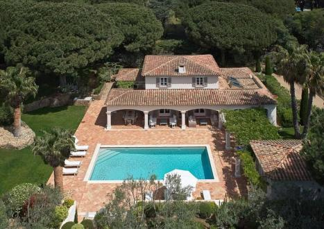 Maison de luxe à vendre SAINT TROPEZ, 260 m², 5 Chambres, 6500000€