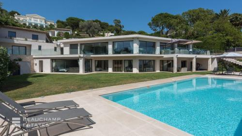 Luxury House for rent CANNES, 6 Bedrooms,