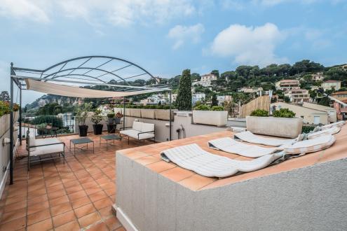 Luxus-Wohnung zu verkaufen SAINT JEAN CAP FERRAT, 130 m², 3 Schlafzimmer, 2190000€