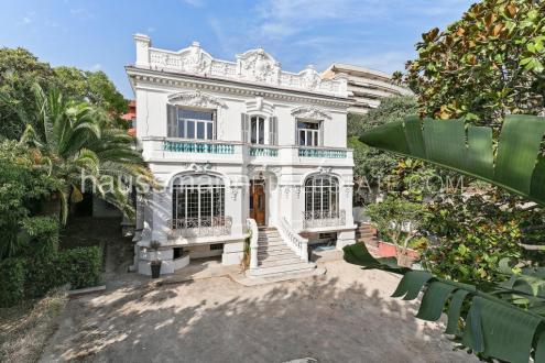Maison de luxe à louer NICE, 600 m², 8 Chambres
