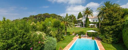 Luxury House for rent CANNES, 350 m², 4 Bedrooms,