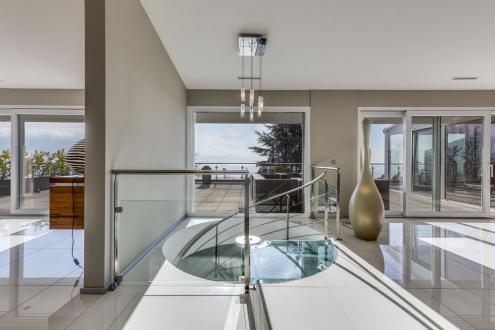 Appartement de luxe à vendre Lutry, 297 m²