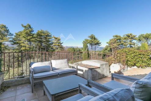 Villa de luxe à vendre MOUANS SARTOUX, 174 m², 4 Chambres, 1390000€