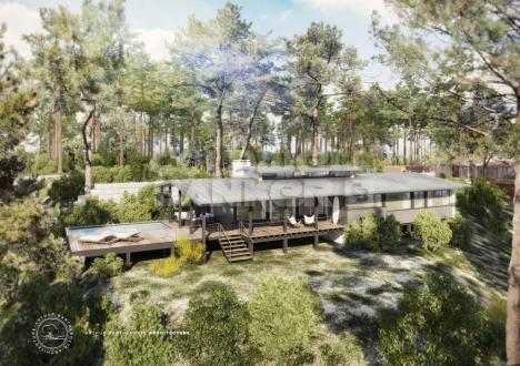 Terreno di lusso in vendita PYLA SUR MER, 1100 m²