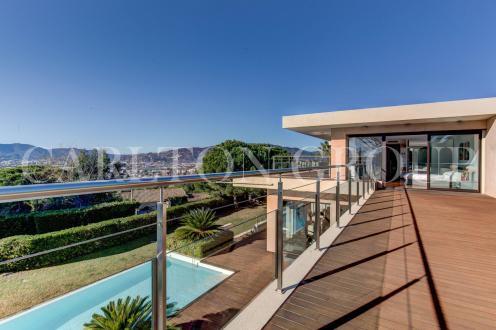 Luxus-Haus zu vermieten CANNES, 350 m², 4 Schlafzimmer,