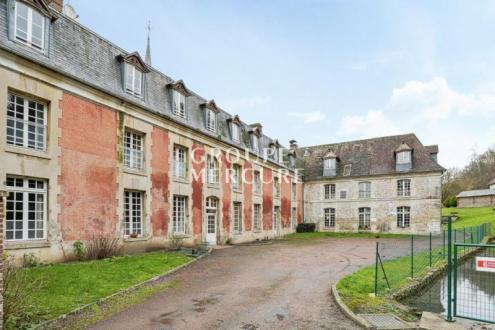 Luxe Pand te koop PONT L'EVEQUE, 2320 m², 25 Slaapkamers