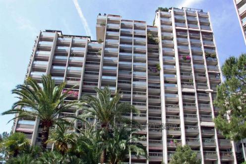 Appartement de luxe à vendre Monaco, 50 m²
