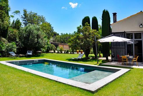 Casa di lusso in affito SAINT REMY DE PROVENCE, 200 m², 4 Camere,