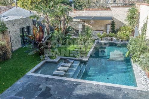Luxus-Bürgerhaus zu verkaufen BORDEAUX, 500 m², 4 Schlafzimmer