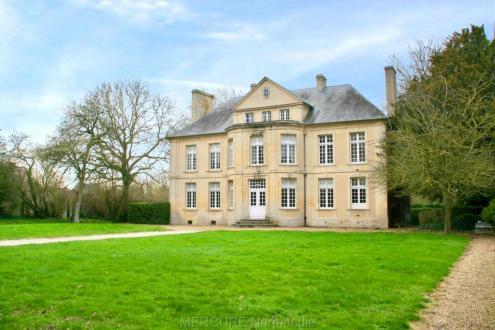 Maison de luxe à vendre CAEN, 640 m², 8 Chambres
