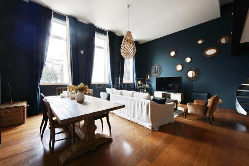 Appartement de luxe à vendre BORDEAUX, 140 m², 2 Chambres