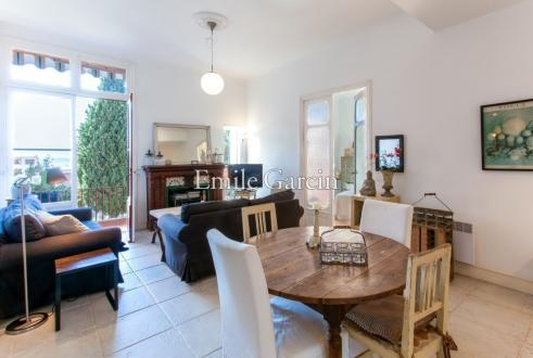 Luxury House for rent CANNES, 100 m², 3 Bedrooms,