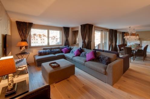 Luxury Chalet for rent Zermatt, 550 m², 5 Bedrooms,