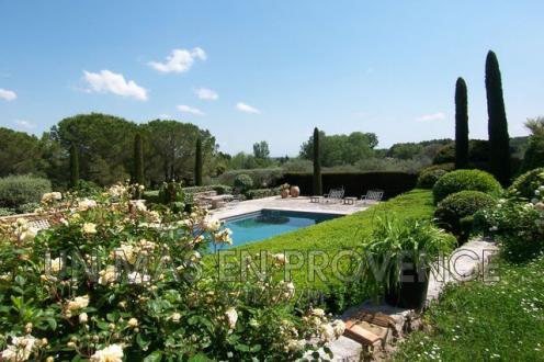 Luxury House for rent SAINT REMY DE PROVENCE, 5 Bedrooms,