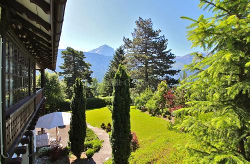 Chalet de luxe à vendre Gryon, 200 m², 3 Chambres
