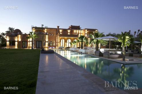 Maison de luxe à vendre MARRAKECH, 1000 m², 6 Chambres, 3500000€