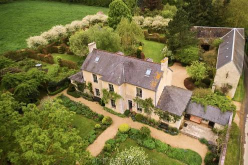 Proprietà di lusso in vendita BAYEUX, 230 m², 4 Camere
