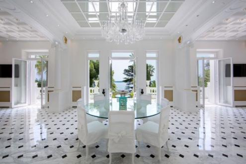 Luxus-Haus zu vermieten CANNES, 8 Schlafzimmer,