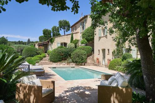 Proprietà di lusso in vendita SAINT PAUL, 195 m², 4 Camere, 1850000€