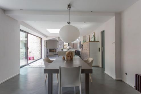 Luxus-Haus  zu vermieten THIVERVAL GRIGNON, 220 m², 4 Schlafzimmer