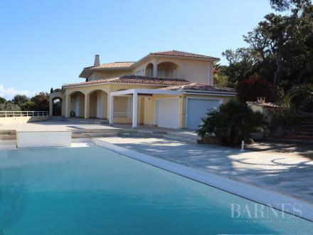 Luxus-Villa zu verkaufen SAINTE LUCIE DE PORTO VECCHIO, 400 m², 7 Schlafzimmer, 2572500€