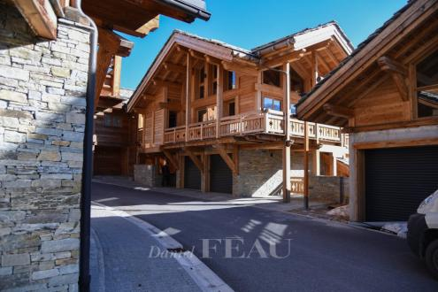 Luxury Chalet for sale VARS, 170 m², 6 Bedrooms, € 1 100 000