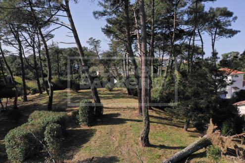 Luxus-Grundstück zu verkaufen ANGLET, 2100 m², 1664000€