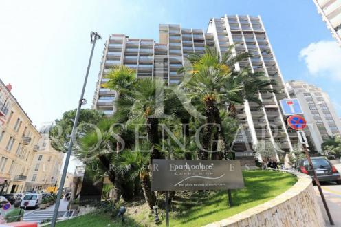 Luxury Apartment for sale Monaco, 57 m², 1 Bedrooms, €4200000