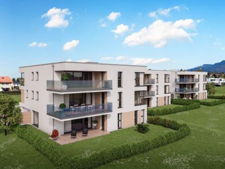 Luxus-Wohnung zu verkaufen Bulle, 175 m²