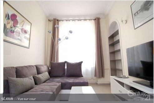 Appartement de luxe à louer PARIS 1ER, 52 m², 1 Chambres
