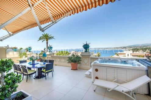 Appartement de luxe à louer NICE, 173 m², 4 Chambres