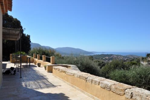 Luxury Villa for sale PROPRIANO, 152 m², 6 Bedrooms, €623000