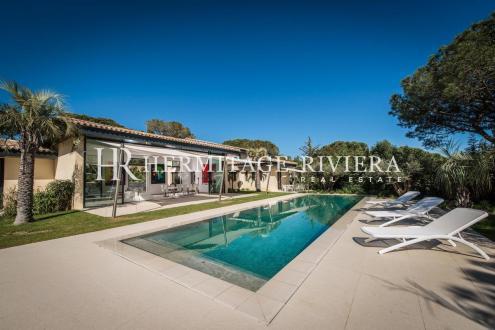 Luxus-Haus zu vermieten RAMATUELLE, 320 m², 6 Schlafzimmer,