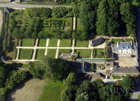 Propriété de luxe à vendre SAINT MALO, 280 m², 2390000€