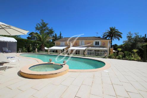 Luxury Property for sale MOUGINS, 290 m², 4 Bedrooms