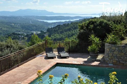 Maison de luxe à vendre BANDOL, 290 m², 5 Chambres