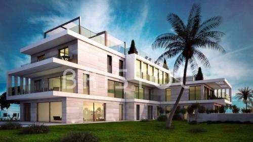Appartement de luxe à vendre BEAULIEU SUR MER, 118 m²