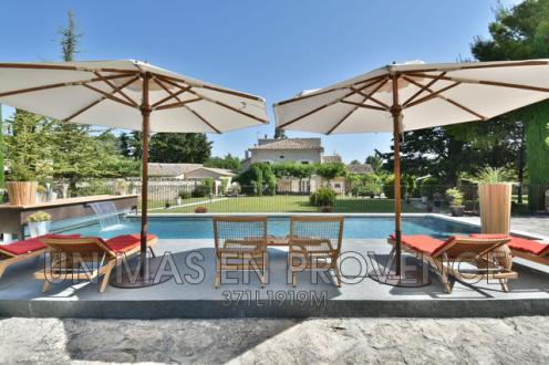 Luxus-Haus zu vermieten L'ISLE SUR LA SORGUE, 350 m², 5 Schlafzimmer,