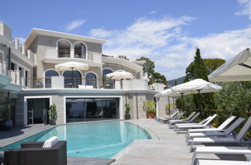Luxe Huis te huur SAINT JEAN CAP FERRAT, 1200 m², 8 Slaapkamers