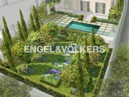 Appartement de luxe à vendre BEAULIEU SUR MER, 68 m², 2 Chambres