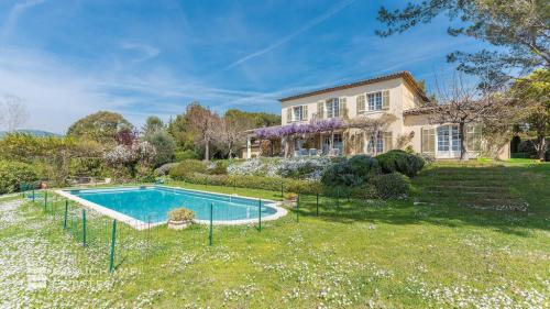 Luxus-Haus zu verkaufen MOUANS SARTOUX, 4 Schlafzimmer, 2900000€