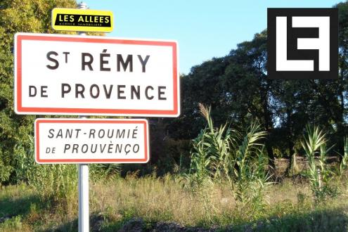 Luxury Apartment building for sale SAINT REMY DE PROVENCE, 350 m²