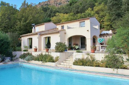 Luxury Villa for sale LA GARDE FREINET, 123 m², 3 Bedrooms, €950000