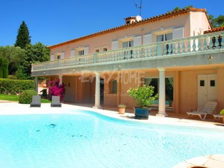 Villa de luxe à vendre MOUGINS, 250 m², 4 Chambres