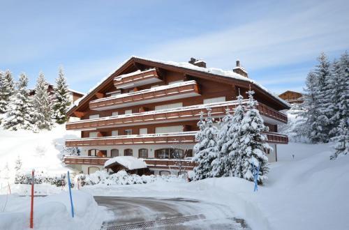 Appartement de luxe à vendre Crans-Montana, 106 m², 2 Chambres