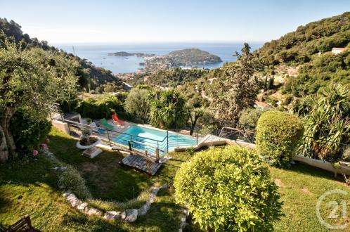 Luxe Huis te koop VILLEFRANCHE SUR MER, 225 m², 6 Slaapkamers, 3450000€