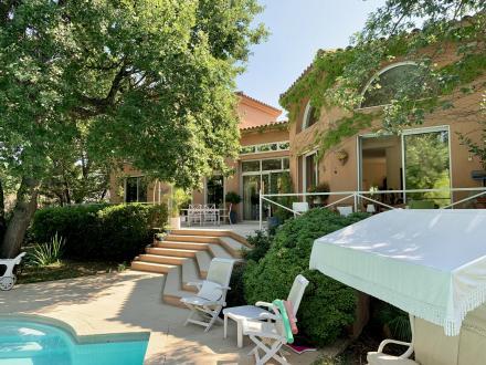 Luxury Villa for sale AIX EN PROVENCE, 190 m², 3 Bedrooms, €1350000