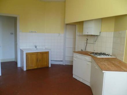 Luxe Appartement te huur ORANGE, 66 m², 2 Slaapkamers