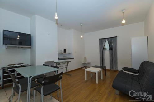 Квартира класса люкс в аренду Ницца, 26 м²